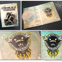 Chemical X DVD - Thumbnail 1
