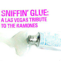 Ramones Tribute - Sniffin Glue - Las Vegas bands