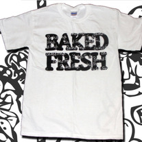 Original Baked Fresh (sold out)