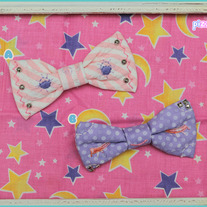 Studded Face Bows