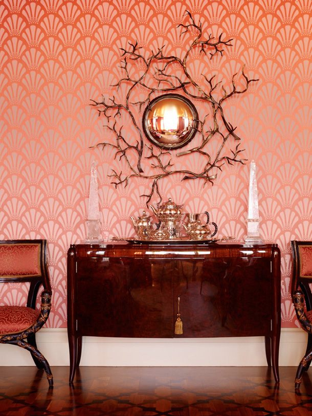 ... Wall Stencil Allover Home Decor  Online Store Powered by Storenvy