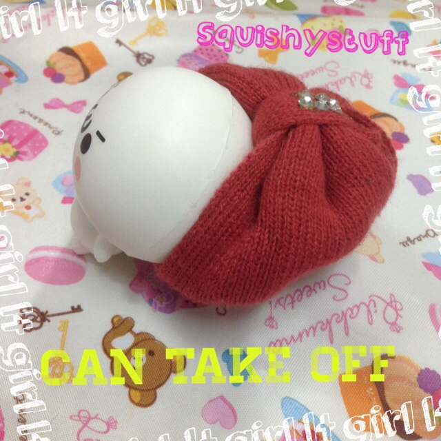 ~SquishyStuff~ *HOMEMADE COSTUME*ONLY 1* Emotion Squishy in Indian Hat Online Store Powered ...