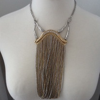 Touch of Vintage Necklace Set