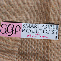SGPA Bumper Sticker