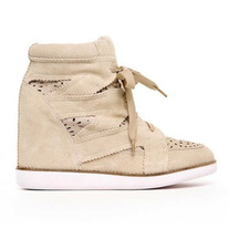 Jeffrey Campbell Venice Wedges 8