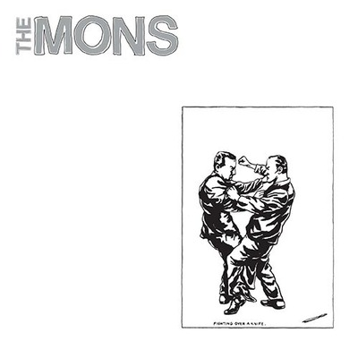 "The mons ""untitled (""fighting over a knife"")"" 7"""