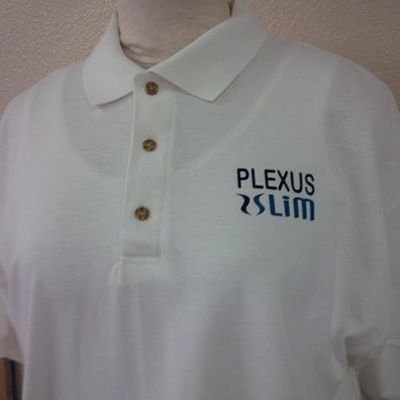 Mens assorted colors plexus polo 2x to 4x