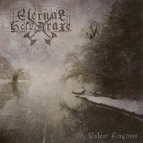 Distro - Eternal Helcaraxe - Palest Kingdom