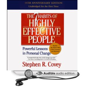 The 7 Habits of Highly Effective People · Ensurity Group Connects ...