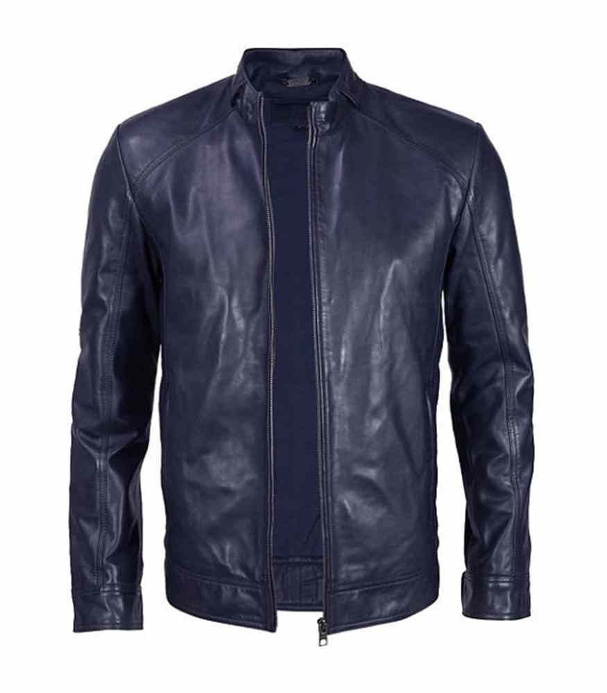 Blue Motorcycle Jackets. There's nothing like rocking the right jacket each and every time. Motorcycle House knows this and because of that we've compiled this list of blue motorcycle jackets for you.