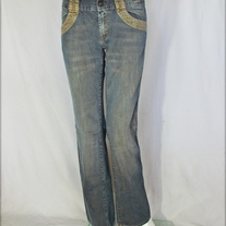 7 for All Mankind Corduroy Pocket Jeans