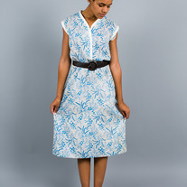 Sallie Dress