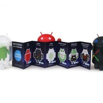 Android Series 3 FULL CASE