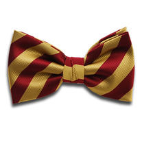 Kappa League Bow Tie