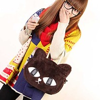 Bolso Gato / Cat Neko Bag WH124