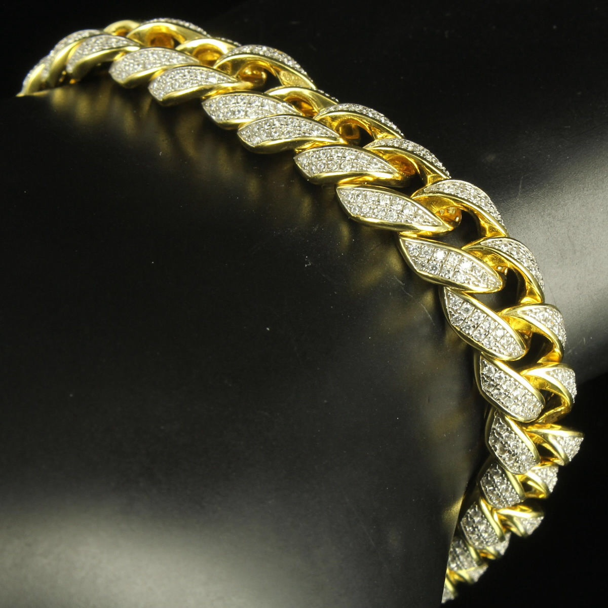 product crystal chain gold icyjewellers bracelet bracelets collections icy image