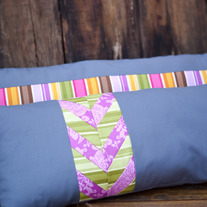 A hint of Joy Pillows