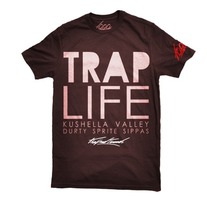 TRAP LIFE limited tee...only 30!!
