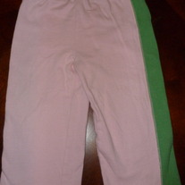 JUICY COUTURE PANTS SIZE 12-18 MTHS