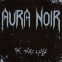 Aura Noir - The Merciless (black vinyl)