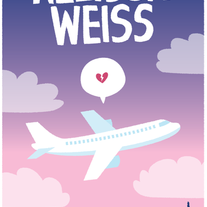 Heartbreak Airplane Poster