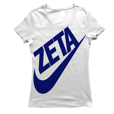 Zeta Phi Beta Sorority Apparel 35