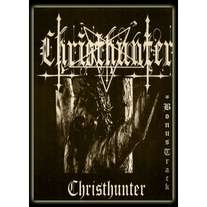 Distro - Christhunter - Christhunter CD-R