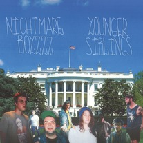 "Nightmare Boyzzz/Younger Siblings ""Split"" 7"""