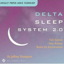 Delta Sleep System 2.0 by Dr. Jeffrey Thompson