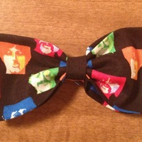 BEATLES Bow
