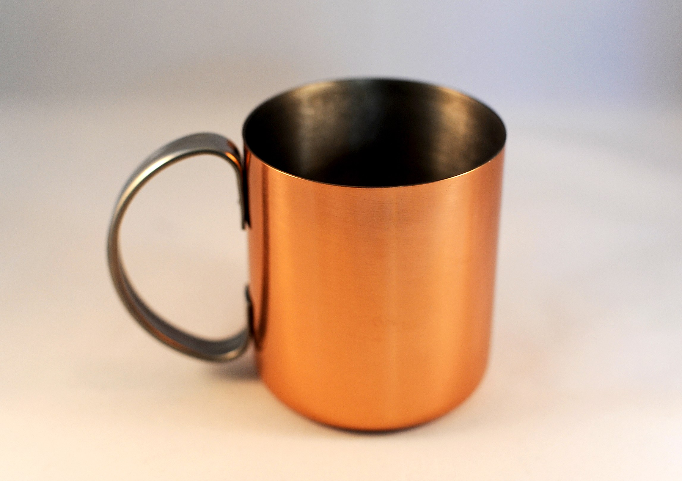 10 pack 12 oz stainless steel copper moscow mule mug - Moscow Mule Copper Mug