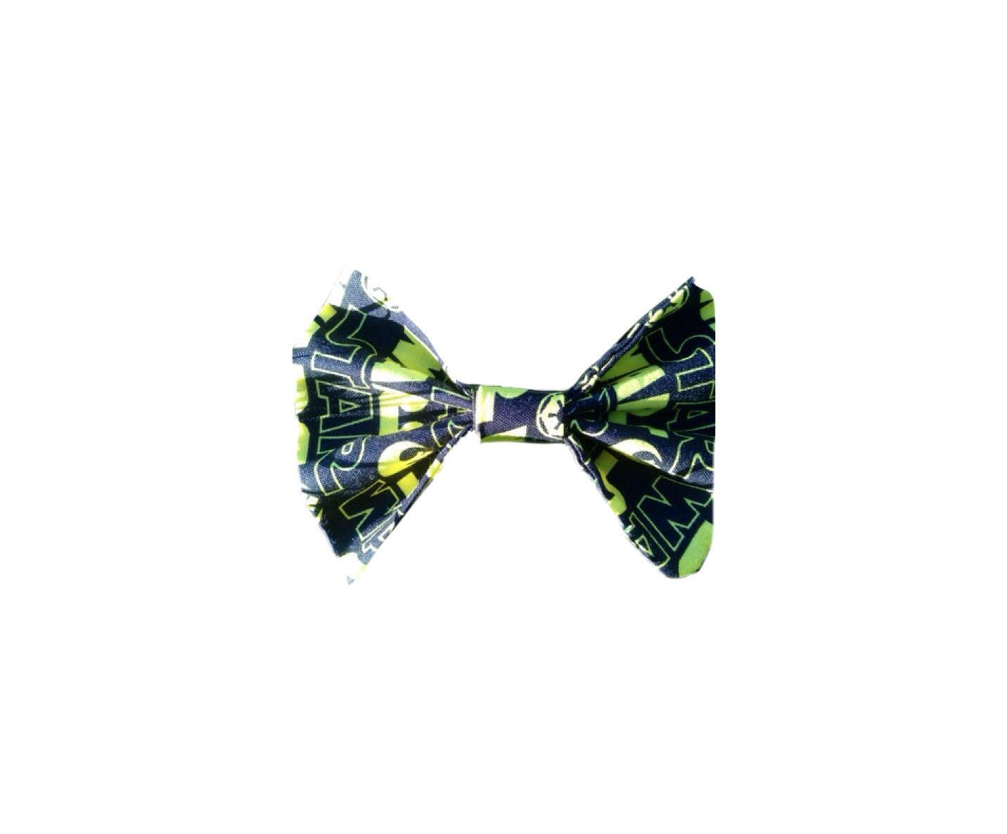 medium star wars bow bows bracelet boutique online store powered by storenvy. Black Bedroom Furniture Sets. Home Design Ideas