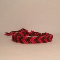 Chevron Friendship Bracelets (More Colours Available)