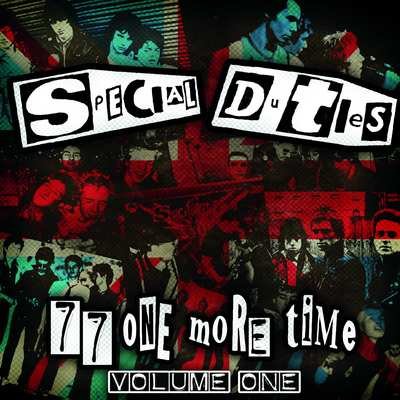 "Special duties: ""77 one more time""  lp"