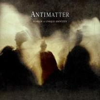 Antimatter - Fear Of A Unique Identity (black vinyl)