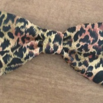 Cheetah Bow