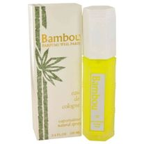 Bambou Perfume 3.3 oz / 99 ml Cologne Spray by Weil for Women