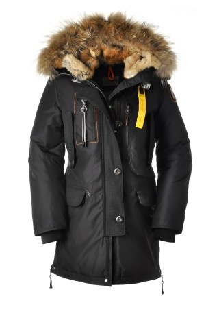 Parajumpers kodiak - black - for her