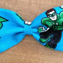 THE GREEN LANTERN Bow