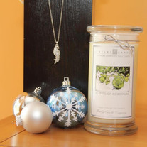 Scents of Christmas Jewelry Candle