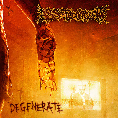 Ass to mouth degenerate [cd]