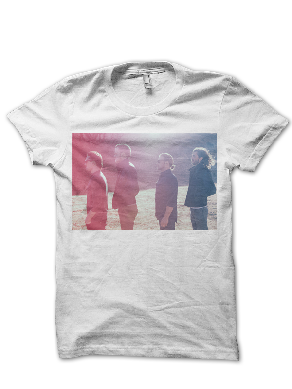 IMAGINE DRAGONS T-SHIRT BAND T-SHIRTS COOL SHIRTS TEEN GIFTS ...