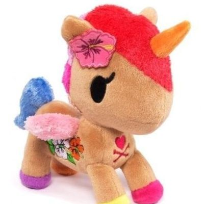 Kaili unicorno plush by tokidoki