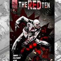 The Red Ten #1