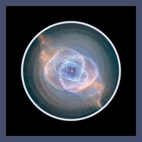 Cats Eye Nebula, NGC 6543