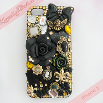 Victorian Couture iPhone 5 Case