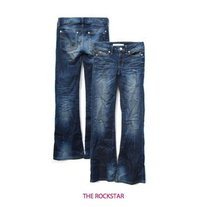 Joes Jeans for Girls, The Rockstar Flare