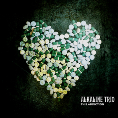 Alkaline trio- this addiction lp
