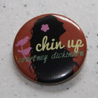 Chin up button