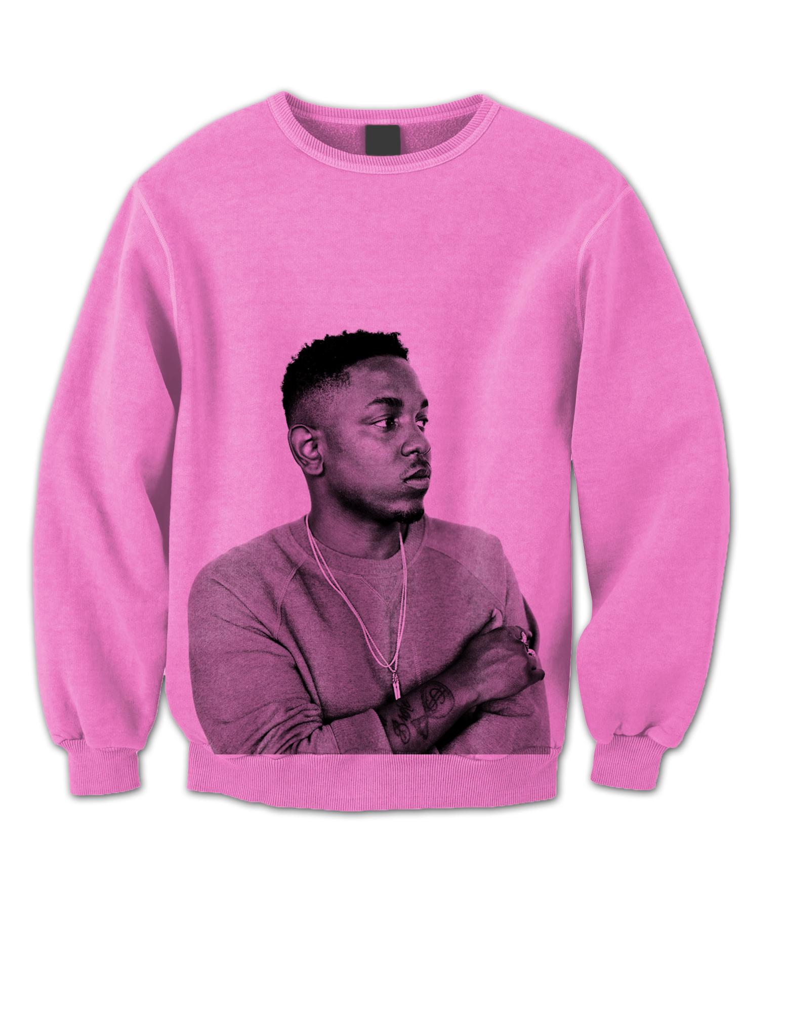 Kendrick lamar hoodies
